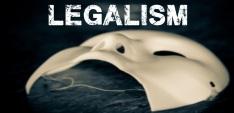 legalism-mask